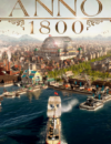 Anno 1800: the statistics so far!