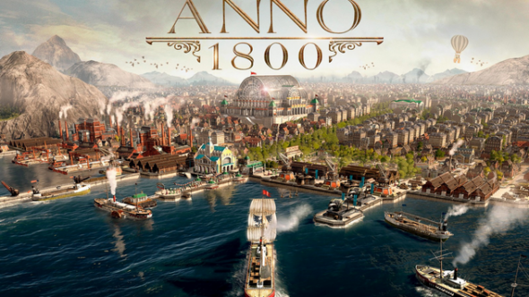 Anno 1800: the statistics so far!