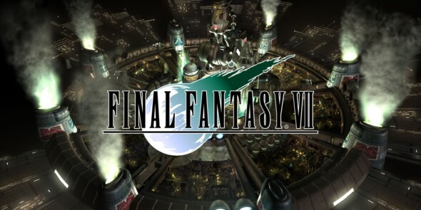 The Final Fantasy VII remake finally has a release date: March 3, 2020