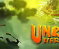 Critically acclaimed Action-Platformer, Unruly Heroes, to release on PS4 this spring