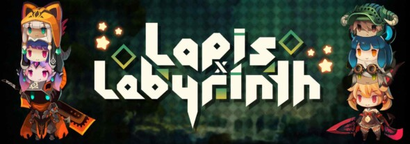 Lapis x Labyrinth – Digital release date delay for Europe