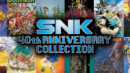 SNK 40th Anniversary Collection (PS4) – Review