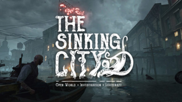 The Sinking City gets interesting gameplay trailer