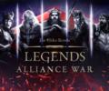 The Elder Scrolls: Legends – Alliance War announced and Roadmap released