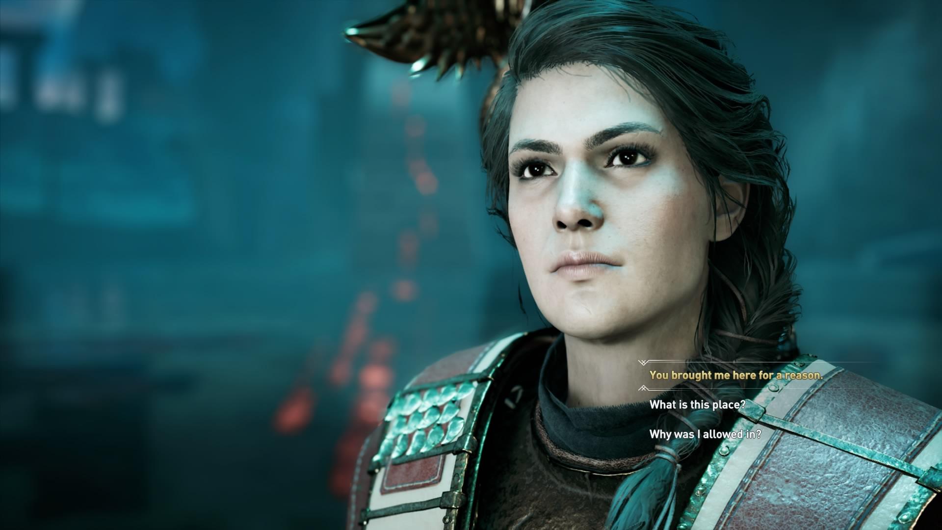 3rd Strike Com Assassin S Creed Odyssey The Fate Of Atlantis