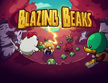Blazing Beaks – Review