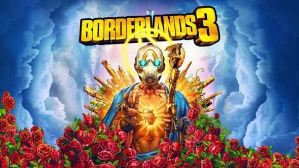 Borderlands 3 added to Google Stadia
