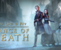 Dance of Death: Du Lac & Fey – Review