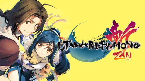 Utawarerumono: ZAN highlights four ferocious fighters in new trailer!