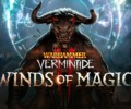 Warhammer Vermintide 2 is getting its first expansion Winds of Magic