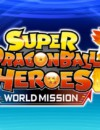 Super Dragon Ball Heroes World Mission – Review