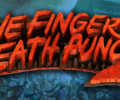 One Finger Death Punch 2 – Review