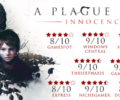 A Plague Tale: Innocence available now on PS4, Xbox One, and PC