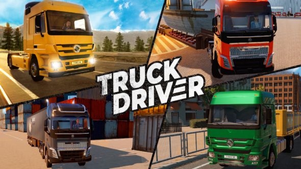 Truck Driver gets new trailer and is set to release in September