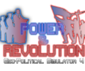 Power & Revolution 2019 Edition out now on Steam