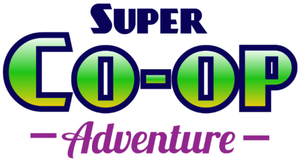 Super Co-op Adventure out now
