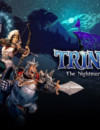 Trine 4: The Nightmare Prince footage and dev diary released
