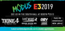 Modus Games brings diverse indie lineup to E3 2019