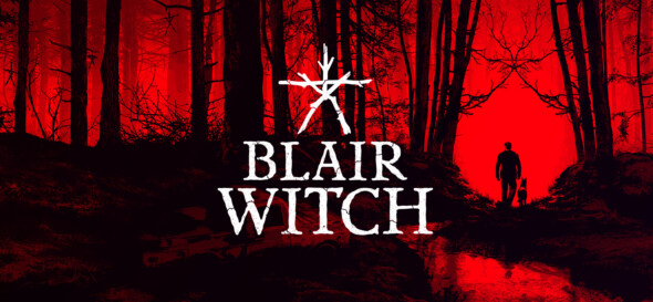 New trailers for Blair Witch released