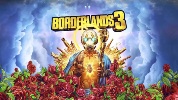 Borderlands 3 mini-event for glorious loot