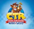 Crash Team Racing Nitro-Fueled gets first Grand Prix DLC
