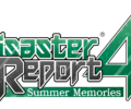 Disaster Report 4: Summer Memories announcement trailer