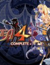 Disgaea 4 Complete+ announced by NIS America!