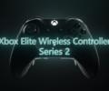 New Xbox Elite controller announced at E3