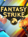 Fantasy Strike – Release date announced!