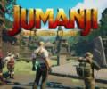 JUMANJI: THE VIDEO GAME will release in November 2019!!
