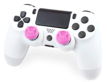 KontrolFreek Overwatch D.VA for PS4 – Accessory Review
