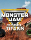 Monster Jam Steel Titans – Review