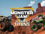 Monster Jam Steel Titans (Switch) – Review
