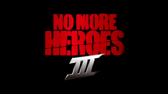 No More Heroes III is coming exclusively to your Switch