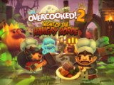 Overcooked 2 Night of the Hangry Horde DLC – Review