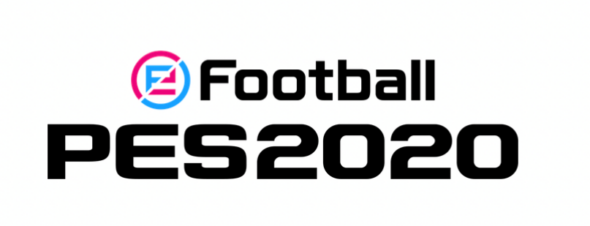 eFootball PES 2020 announced at E3