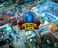 Rescue HQ – The Tycoon – Review