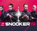 Snooker 19 – Out now on Switch!