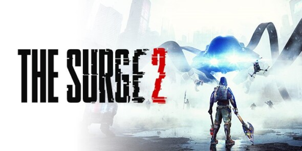 Release date announced for The Surge 2