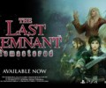 Discover the legendary THE LAST REMNANT Remastered out now!