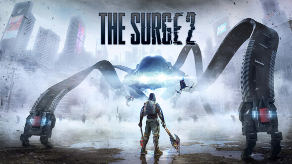 The Surge 2 is more in every sense of the way to The Surge
