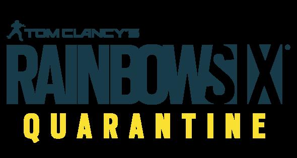 Tom Clancy's Rainbow Six goes Quarantine
