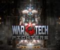 War Tech Fighters – Review