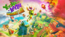 Change things up in Yooka-Laylee and the Impossible Lair