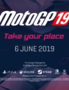 MotoGP 19 releases today