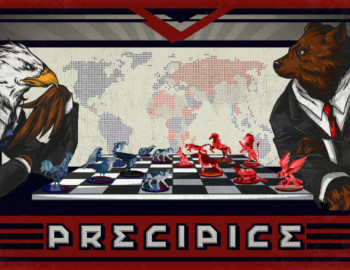 Precipice – Review