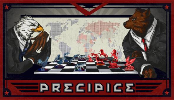 Precipice adds 2-player Hotseat Mode