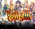Brand new trailer for Trails of Cold Steel III