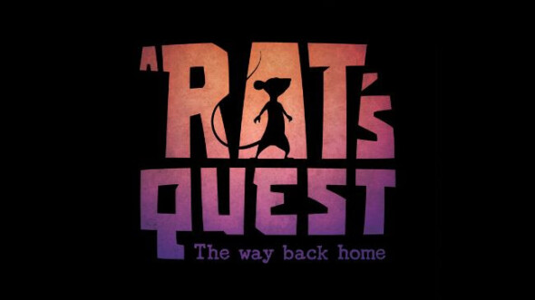 A Rat's Quest – The Way Back Home : cheese teaser
