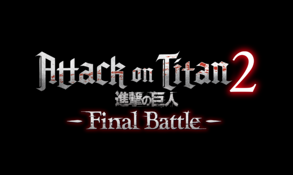 Attack on Titan 2: Final Battle –  Out now!